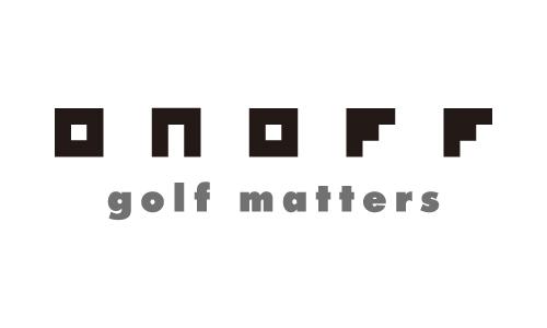ONOFF golf matters