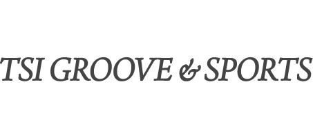 TSI GROOVE & SPORTS
