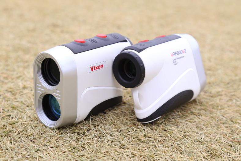 VRF800VZ ビクセン レーザー距離計